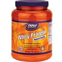 Now Foods WHEY PROTEIN, 2 Lb VANILLA ECONOMY(Pack of 4) >>> Want to know more, visit the site now : Weight loss Shakes and Powders