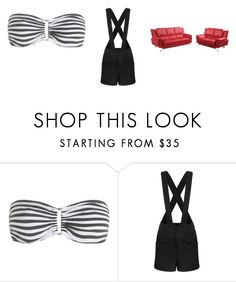 """""""Lauren Froderman's outfit on """"So You Think You Can Dance"""" (6/16/10) for her jazz routine (""""Oh Yeah"""") with Ade Obayomi"""" by terrence-michael-clay on Polyvore featuring Zimmermann and INC International Concepts"""