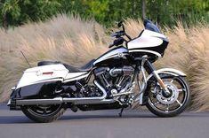 CVO Road Glide Custom