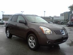2008 Nissan Rogue SL AWD PREMIUM PACKAGE For Sale | TORONTO ON