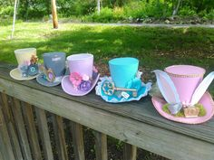 Victorian Alice in Wonderland by MyFunkyParty on Etsy