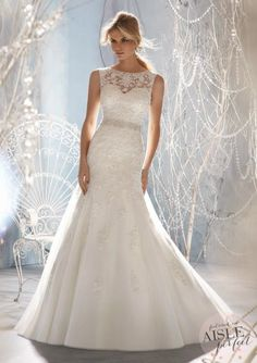 Wedding Dresses: Mori Lee Fall 2013 Collection