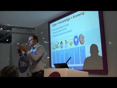 BETT LEARN LIVE SESSION: Progress with a Personality: World Class Performance Tracking - Alistair Smith, Education Director, Frog Education and Billy Downie, Headteacher, The Streetly Academy, explore the powerful effect world class performance tracking has in creating effective learners.