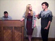 What do the Sykes family do at christmas? - YouTube<<< The Sykes family are blessed
