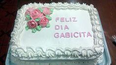 Torta Tres Leches de Cumpleaños