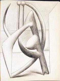 Pablo Picasso, 1927