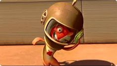 1000 images about disney 39 s chicken little on pinterest for Fish from chicken little