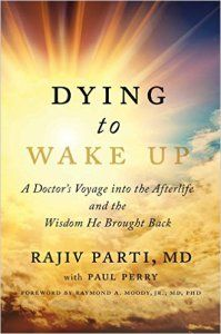 Are you Dying to Wake up from living a meaningless life? Don't  be afraid of death but of not living life, how do you find your balance?