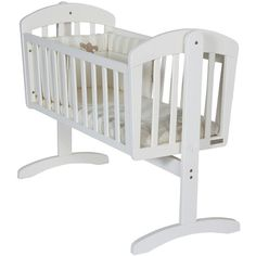 Mamas & Papas Breeze Swing Crib (8.555 RUB) ❤ liked on Polyvore featuring home, children's room, children's furniture and nursery furniture