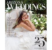 Arizona Weddings Magazine