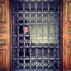 Paola.   #pattern #morocco - @camilogaravito- #webstagram
