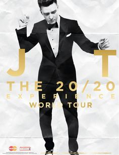 20/20 Experience World Tour
