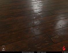 PBR Wood Floor Material Study, Joshua Lynch on ArtStation at https://www.artstation.com/artwork/pbr-wood-floor-material-study
