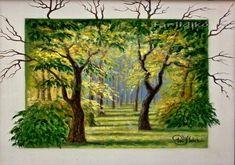 Ágaskodó erdő<br />MEGRENDELHETŐ