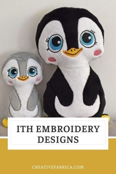 Machine Embroidery Projects, Embroidery Machines, Sewing Toys, Embroidery Files, Plushies, Little Ones, Gift Tags, Stitch, Disney Characters