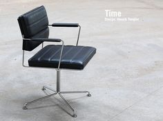 Time by Henrik Tengler