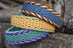 Saddleworm Swiss Paracord