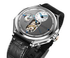 Le Chronomètre Ferdinand Berthoud : meilleure montre de l'année à Madrid