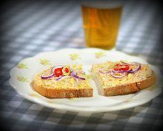 Lahodný kulinářský blog o jídle, vaření a radosti z objevování nových chutí, vůní a receptů.