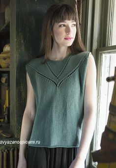 Twelve Super Simple Summer Knitting Patterns 2019 Have you ever been on the hunt for easy summer season knitting pattners? Look no farther! This week my household and I journey to Europe for 2 weeks w. Knitting Blogs, Sweater Knitting Patterns, Knit Patterns, Free Knitting, Knitting Sweaters, Vest Pattern, Free Pattern, Pattern Ideas, Pulls