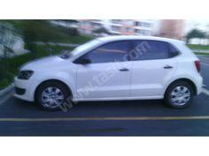 Volkswagen Polo 1.2 TDi Trendline TERTEMIZ ARABA