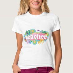 Fun Retro Teacher T Shirt, Hoodie Sweatshirt