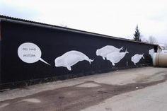 Dílo brněnského umělce Tima