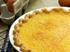 Pumpkin Pecan Pie, Pumpkin Pie Recipes, Just Desserts, Dessert Recipes, Southern Desserts, Sweet Desserts, Bourbon Sweet Potatoes, Cooking Channel Recipes, Salted Caramel Apple Pie