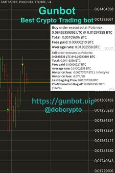 Gunbot - Best Crypto Trading bot (gunbotcryptotradingbot) on