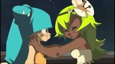 Billedresultat for wakfu yugo y amalia