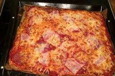 Beste und einfachste Low Carb Pizza 14