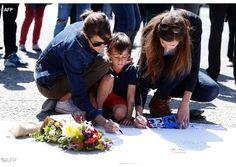 """Cercanía y oración del Papa por la tragedia en Niza: """"Dios aleje todo proyecto de terror y de muerte"""" - Radio Vaticano"""