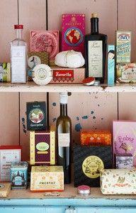 scrumptious bathroom cabinet contents
