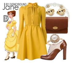 DisneyBound is meant to be inspiration for you to pull together your own outfits which work for your body and wallet whether from your closet or local mall. As to Disney artwork/properties: ©Disney Disney Character Outfits, Cute Disney Outfits, Disney Themed Outfits, Character Inspired Outfits, Disney Dresses, Cute Outfits, Moda Disney, Disney Mode, Casual Cosplay