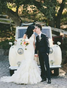 swoon: bride and groom; the wedding of brendon urie (panic! at the disco).