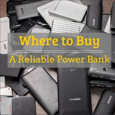 Power Bank - Quora