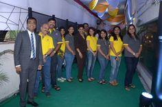 Ms.Veena Patil & her team!