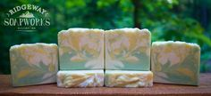 10 Simple Tips & Tricks for Smoothly Swirling Hot Process Soap