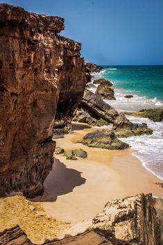 Boa Vista, Sal | Cape Verde (by Laurent Hutinet)