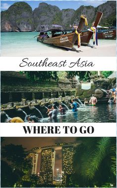 How to travel around
