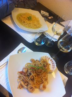 See 37 photos and 7 tips from 118 visitors to Restaurant Ralet. :-) Best wine in town. Bastilla, I Foods, Trail, Pasta, Restaurant, Dining, Ethnic Recipes, Food, Restaurants