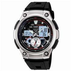 84463ed79f0 Relógio Masculino Casio AW 82 1AVDF - Anadigi Resistente a Água ...