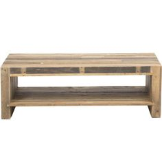 Beckwourth Coffee Table 48""