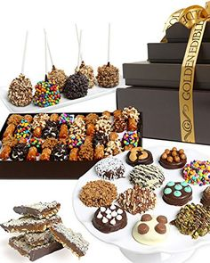 Deluxe Gourmet Belgian Chocolate Covered Sweets Gift Bask... http://www.amazon.com/dp/B00P829O2U/ref=cm_sw_r_pi_dp_cX9ixb0JD6SVT
