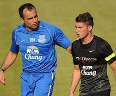 Técnico del Everton ve a Bryan Oviedo en el Mundial  - La Selección - Fútbol - Deportes