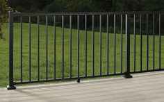 Trex Reveal Railing - Great for Outdoor & Deck Hand Railing