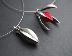 Tania Patterson - QUOIL Artists - Contemporary Jewellery Gallery