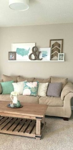 cute living rooms. Cute Apartment Bedroom Ideas You Will Love 24 - Round Decor Living Rooms M