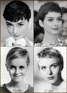 Pixie Haircut - Why You Should Rethink this Style!