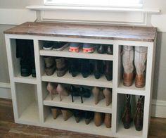 Shoe-Storage-Organization-for-closet